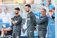 Guiseley v Bradford City - 10.07.2018