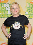 Amy Poehler at The 2009 Nickelodeon's Kids Choice Awards held at Pauley Pavilion in West Hollywood, California on March 28,2009                                                                     Copyright 2009 Debbie VanStory/RockinExposures