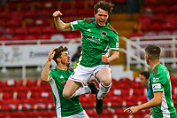 Airtricity Div 1: Cork City 5 - 0 Wexford : 7th May 21