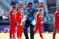 17th July 2021; Emirates Old Trafford, Manchester, Lancashire, England; T20 Vitality Blast Cricket, Lancashire Lightning versus Yorkshire Vikings; Gary Ballance of Yorkshire Vikings