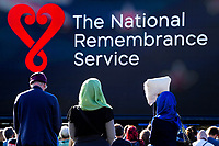 190329 National Remembrance Service - Wellington