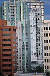 Vancouver, Canada - architecture
