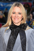 """Edith Bowman<br /> arriving for the London Film Festival screening of """"Can You Ever Forgive Me"""" at the Cineworld Leicester Square, London<br /> <br /> ©Ash Knotek  D3449  19/10/2018"""