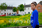 Miriam Moriarty Owens, Industrial School survivor pictured at home in Tralee on Tuesday
