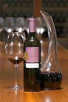 Syrah. Ktima Pavlidis Winery, Drama, Macedonia, Greece