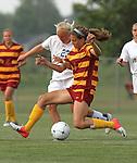 Iowa State at South Dakota State Women's Soccer