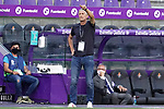 FC Barcelona's coach Quique Setien during La Liga match. July 11,2020. (ALTERPHOTOS/Acero)
