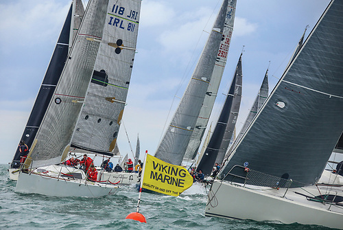 DBSC is supporting and encouraging its members to participate in September's National Championships by not holding its regular Saturday racing for Cruiser Classes on September 4th