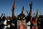 Aristide Flees Haiti