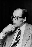 Frigo, 11 Fev 1973<br /> <br /> PHOTO :   Agence Quebec Presse - Alain Renaud