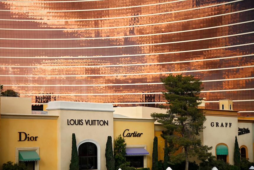 The Wynn Las Vegas, Nevada