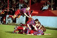 Dagenham & Redbridge vs Ashton United 22-03-97
