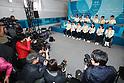 PyeongChang 2018 Paralympics: Japanese Nordic Skiing team Press Conference