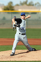 Ryan Christenson, South Mountain Community College.Photo by:  Bill Mitchell/Four Seam Images.