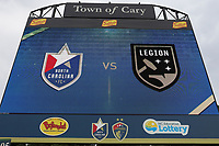 North Carolina FC v Birmingham Legion FC, August 01, 2020