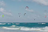 Fun & Fly Kitesurfing, Tulum, Mexico