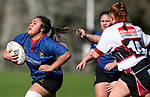 NZ  Women's Rugby Invitational Tournament, East Coast Bays Rugby Club, Auckland, Saturday18 August 2018. Photo: Simon Watts/www.bwmedia.co.nz