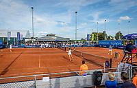 Netherlands, September 12,  2021, Naaldwijk KIA Competition mixed, premier league, LTC Naaldwijk vs TC Leimonias, womans doubles:: <br /> Photo: Henk Koster/tennisimages.com