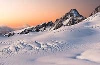 alpine | New Zealand