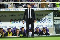 21th September 2021; Stadio Artemio Franchi, Firenze, Italy; Italian Serie A football, AC Fiorentina versus  FC Inter; Inter trainer Simone Inzaghi