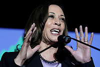 OCT 21 Vice President Harris Campaigns for Terry McAuliffe in Virginia