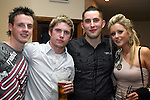 Conor Gogarty 21st Rugby Club