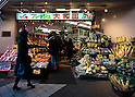 Consumer prices in Japan drop for third month in October