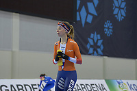 SPEEDSKATING: 12-02-2020, Utah Olympic Oval, ISU World Single Distances Speed Skating Championship, Esmee Visser (NED), ©Martin de Jong