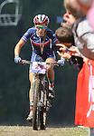 2015 UCI Mountain Bike WOrld Champions