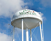 Welcome to Pine Mountain, Ga.