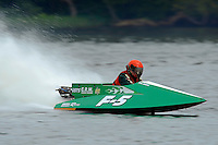 F-5   (PRO Outboard Runabout)