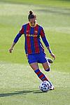 Liga IBERDROLA 2020-2021. Jornada: 10<br /> FC Barcelona vs Santa Teresa: 9-0.<br /> Jennifer Hermoso.