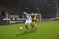 VOETBAL: HEERENVEEN: 18-12-2019, SC Heerenveen - Roda JC Bekerwedstrijd, uitslag 2-0, ©foto Martin de Jong