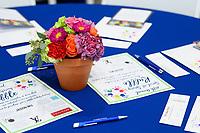 2019-04-03 Children's Assessment Center Reception