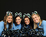Tulane Cheerleaders PhotoShoot