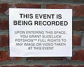 """""""Slideluck Potshow"""", """"New York"""", """"New York Photo Festival"""", SPLS, NY, DUMBO,"""