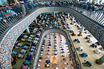 Thousands pray in one of worlds largest mosques by Azim Khan Ronnie