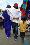 Cotacachi City & Market