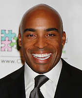 Tiki Barber 10-20-2009 Photo by Adam Scull-PHOTOlink.net