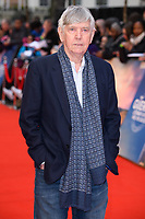 "Tom Courtenay<br /> arriving for the world premiere of ""The Guernsey Literary and Potato Peel Pie Society"" at the Curzon Mayfair, London<br /> <br /> ©Ash Knotek  D3394  09/04/2018"