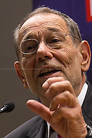 """14.10.2013 - LSE Presents: Javier Solana, """"The EU in the Eye of the Storm"""""""