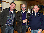 St Mary's GFC Awards 2014