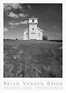 FINNISH CONGREGATIONAL CHURCH<br /> South Thomaston, Maine © Brian Vanden Brink, 2004