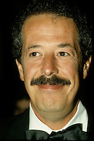 Montreal (Qc) CANADA - File photo taken between 1983 and 1989  - - Denys Arcand, filmmaker