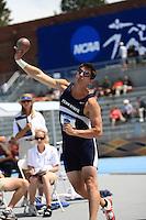 Penn State 08 NCAA T& F 06-10-08