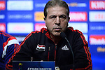 Press Conference and Training Sessions of Syria prior to the 2018 FIFA World Cup Russia Final Qualification Round Group A match between China PR and Syria at Shaanxi Province Stadium on 05 October 2016, in Xian, China. Photo by Marcio Machado / Power Sport Images