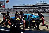 NASCAR Xfinity Series<br /> ToyotaCare 250<br /> Richmond International Raceway, Richmond, VA USA<br /> Saturday 29 April 2017<br /> Matt Tifft, Wastebits Toyota Camry<br /> World Copyright: RUSTY JARRETT<br /> LAT Images<br /> ref: Digital Image 17RIC1rj_3526