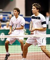 22-2-07,Tennis,Netherlands,Rotterdam,ABNAMROWTT, Doubles Haase-Sijsling(r)