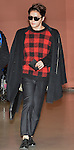 Jaejoong (JYJ), Dec 12, 2014 : Osaka, Japan : Korean singer Jae-joong Kim of JYJ arrives Kansai International Airport in Osaka, Japan, on December 12, 2014.