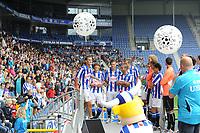 SC Heerenveen Opendag  310710<br /><br />©foto Martin de Jong
